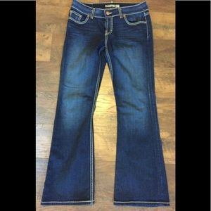 Buckle BKE Culture Jeans ~sz 30~excellent